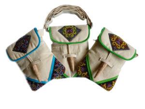 Rishilpi Bangladesh hand embroidery products